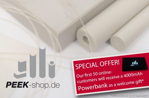 PEEK-shop.de Offer
